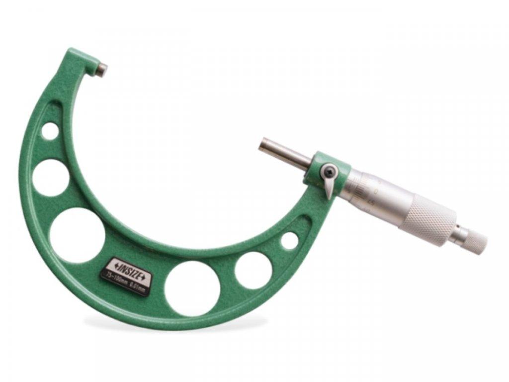 Insize-3203-100A-analóg-külső-mikrométer