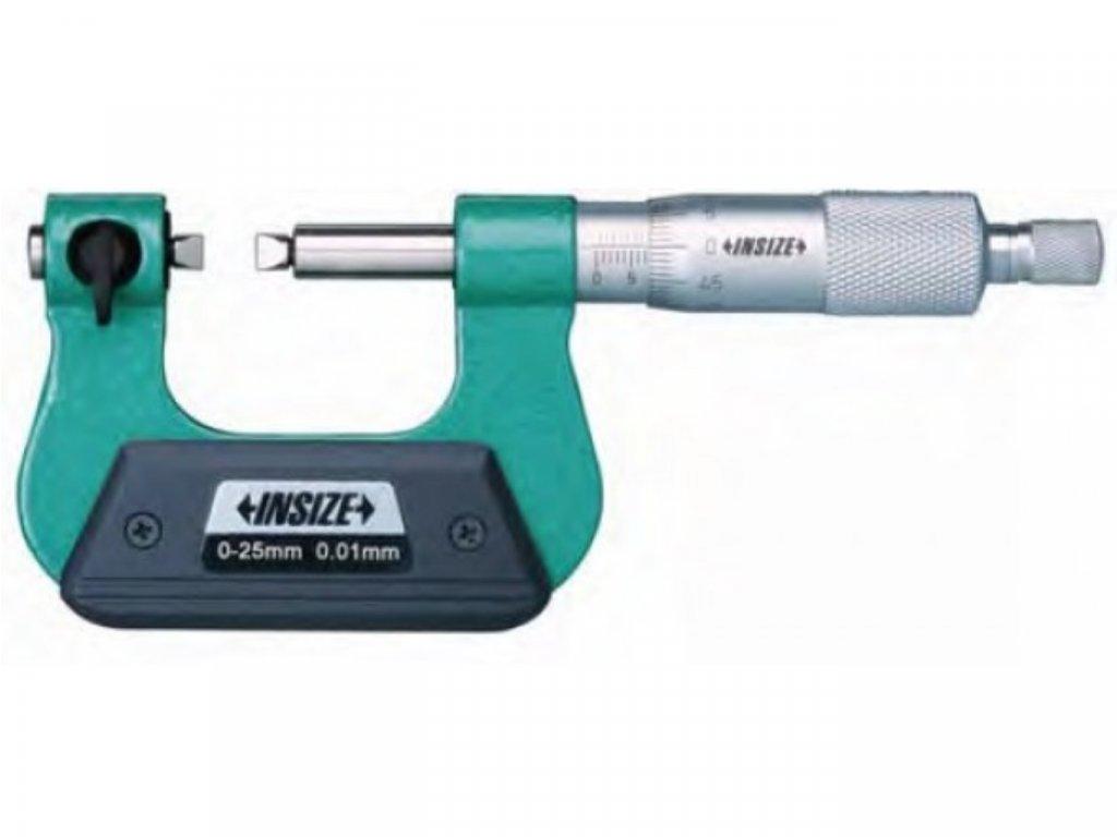 Insize-3281-25A-analóg-menetmérő-mikrométer