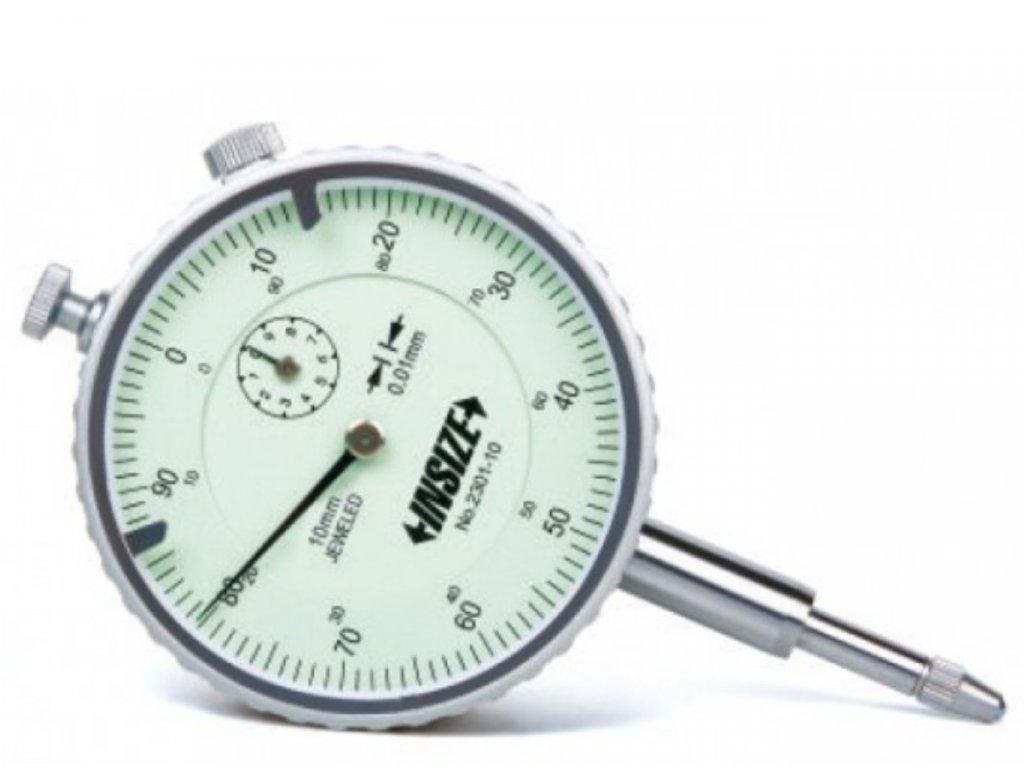 Insize-2301-10-analóg mérőóra-promóciós-modell