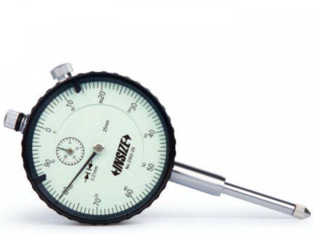 Insize-2302-25F-analóg-mérőóra-promóciós-modell