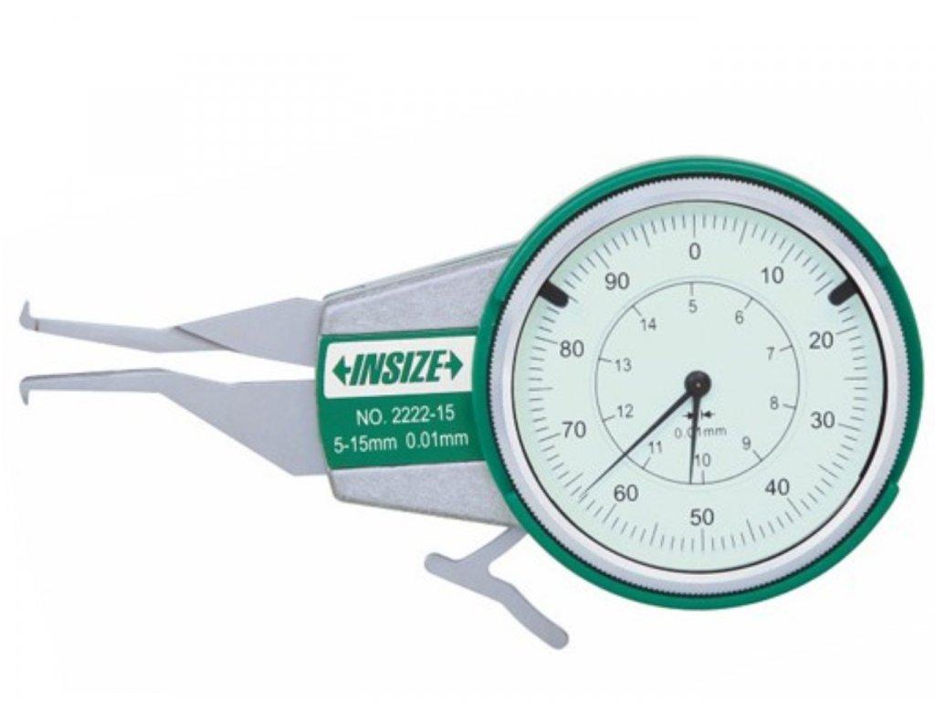 Insize-2222-15-belső-tapintókarós-analóg-mérőóra