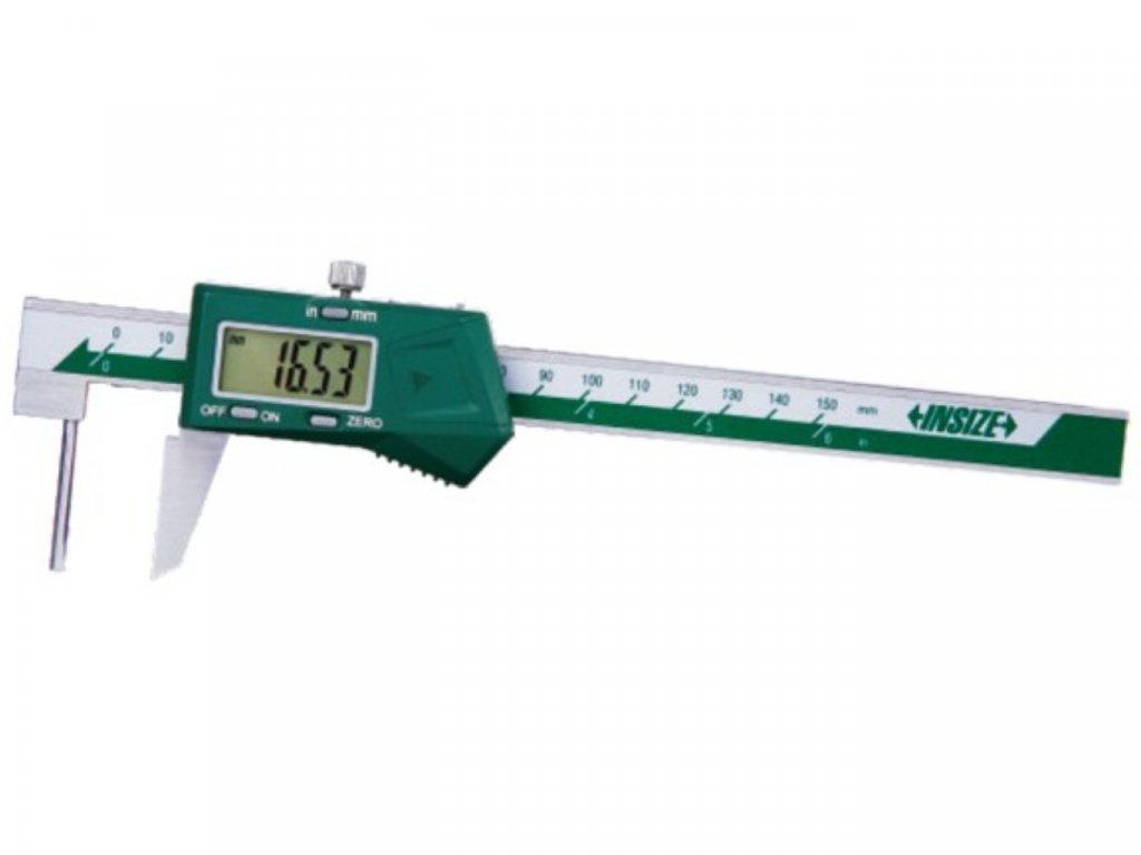 Insize-1161-150A-digitális-csőfal-vastagságmérő-tolómérő
