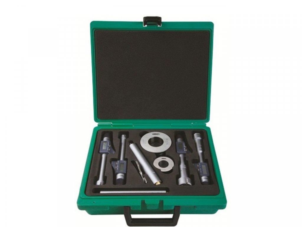 Insize-3127-123-Digitális-hárompontos-mikrométer-készlet
