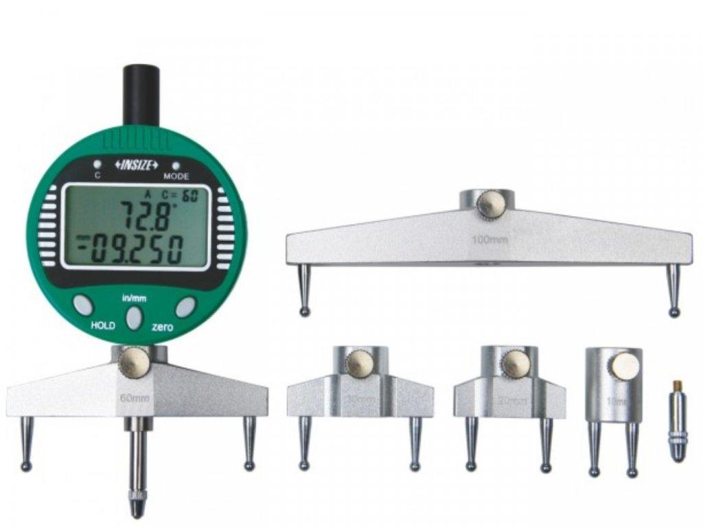 Insize-2183-digitális-rádiusz-mérő