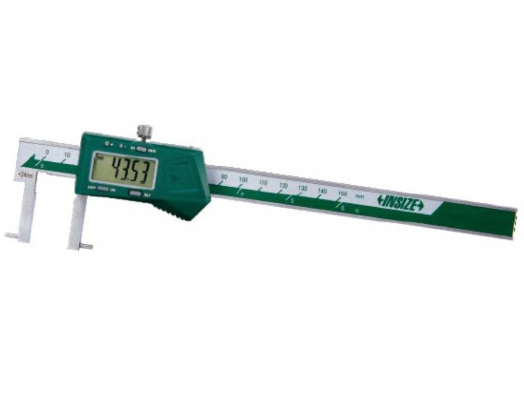 Insize-1121-150A-digitális-tolómérő-kifelé-álló-mérőcsuccsal