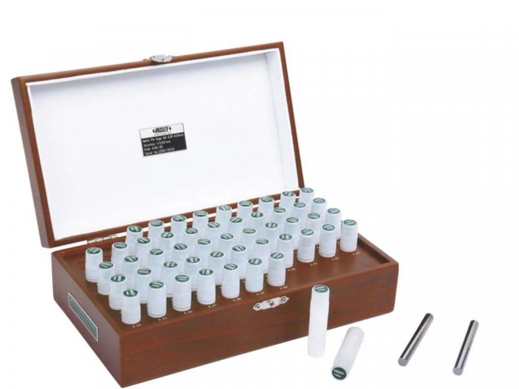 Insize-4166-6D-mérőcsap-készlet