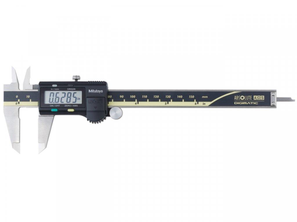 Mitutoyo-500-196-30-digitális-inches-tolómérő