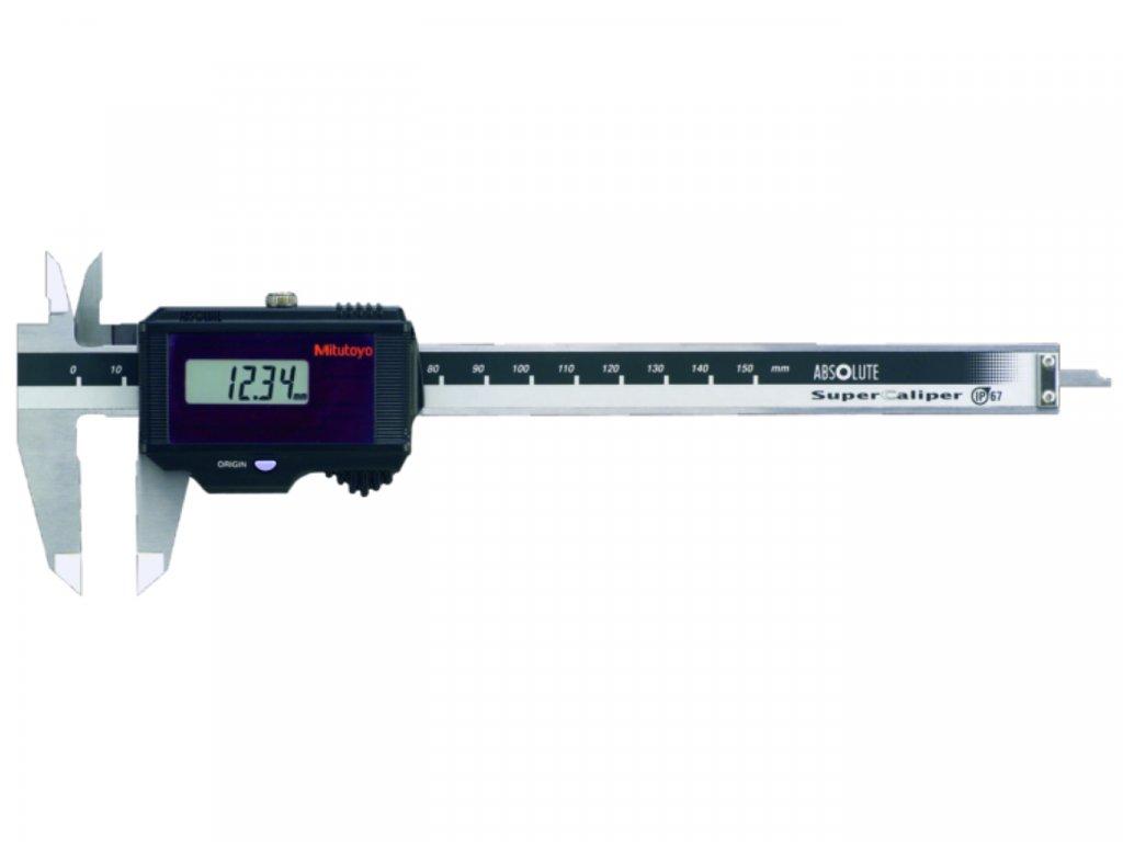Mitutoyo-500-772-digitális-napelemes-tolómérő