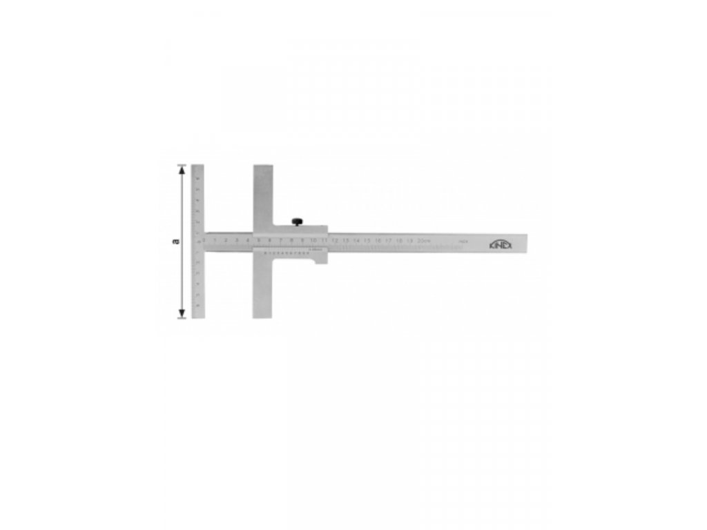 KINEX-6007-02-160-nóniuszos-tolómérő-jelölőéllel