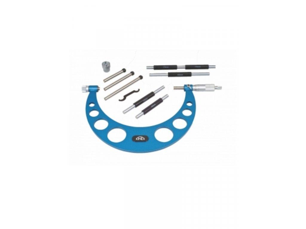 KINEX-7025-0-külső-mikrométer