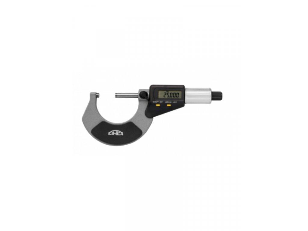 KINEX-7031-02-025-digitális-külső-mikrométer