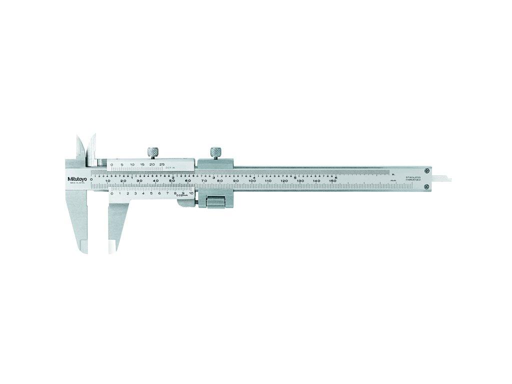 vernier-caliper--fine-adjust--0-180mm--fine-adj-0-02mm--metric-inch-mitutoyo