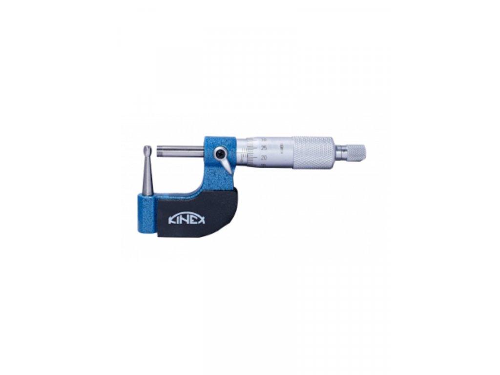 KINEX-7041-csőfal-vastagságmérő-analóg-mikrométer