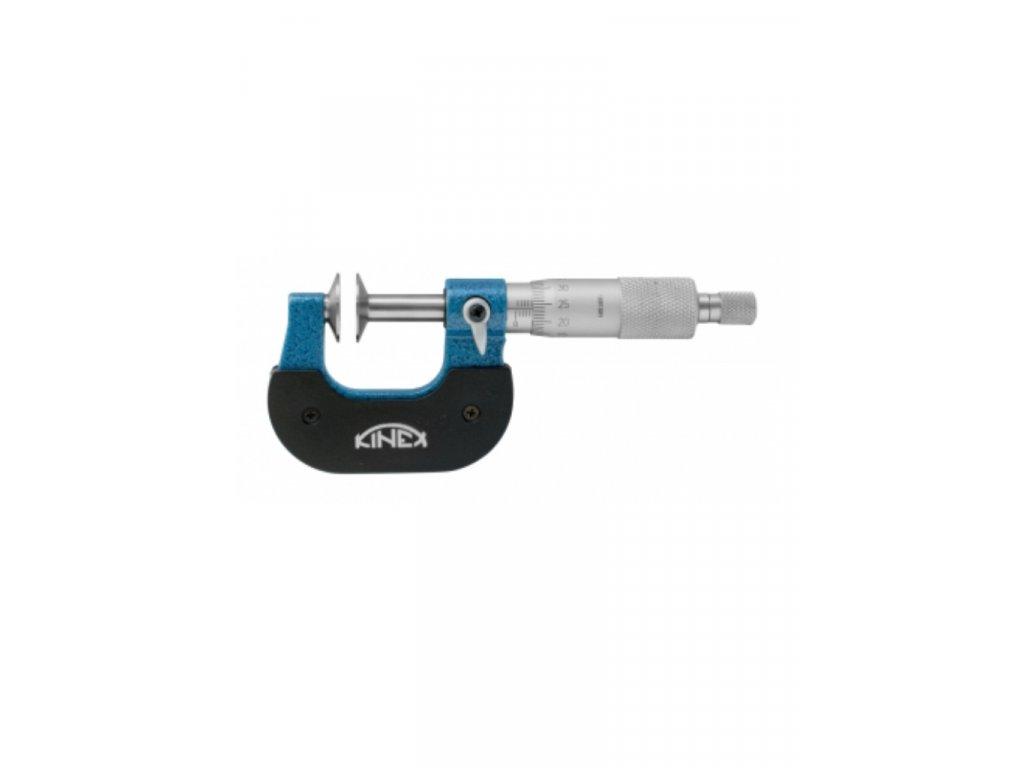 KINEX-7051-tárcsás-analóg-mikrométer