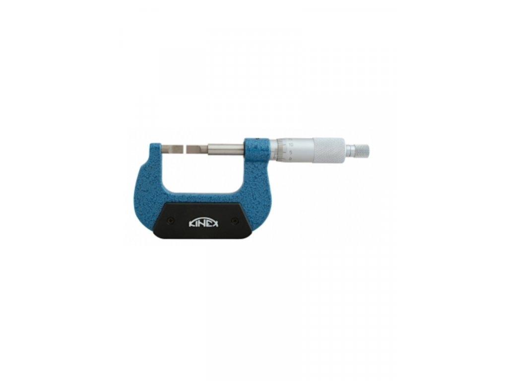 KINEX-7075-02-025-pengés-analóg-mikrométer