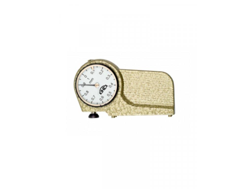 KINEX-7099-fürészterpesztésmérő-óra