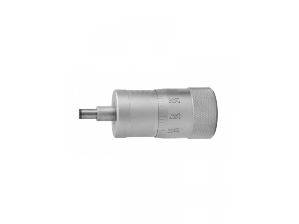 KINEX-7120-02-025-rövid-beépíthető-analóg-mikrométer