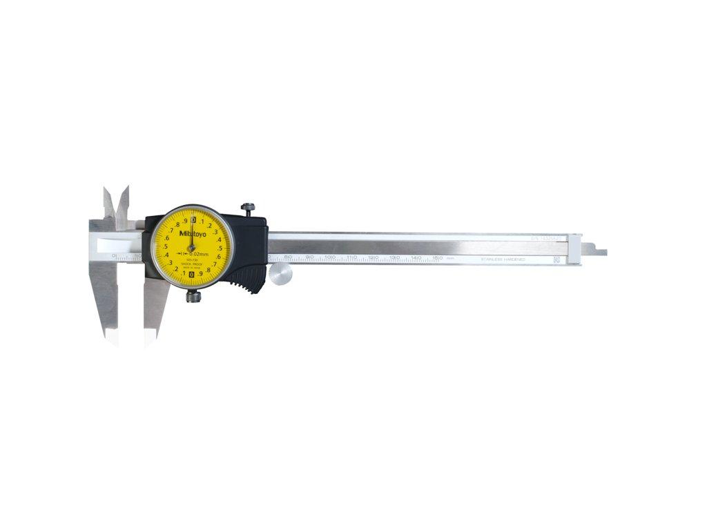 dial-caliper-od-carbide-tipped-jaws-0-150--0-02mm--2mm-rev-mitutoyo