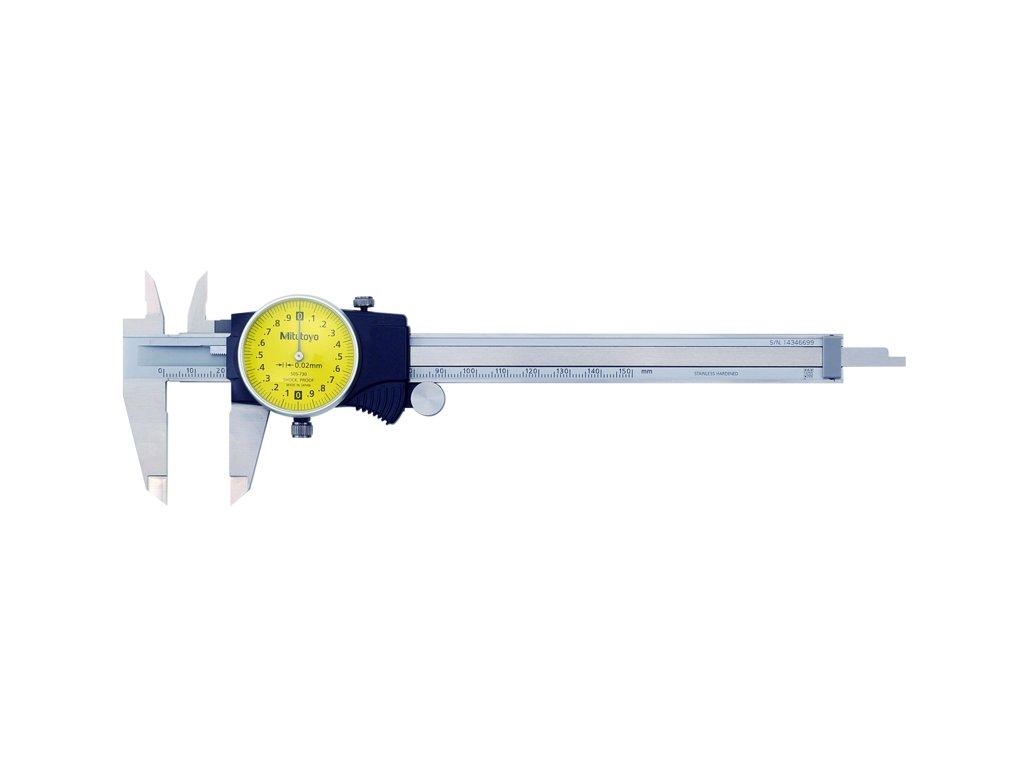 dial-caliper-0-200mm--0-02mm--2mm-rev-mitutoyo