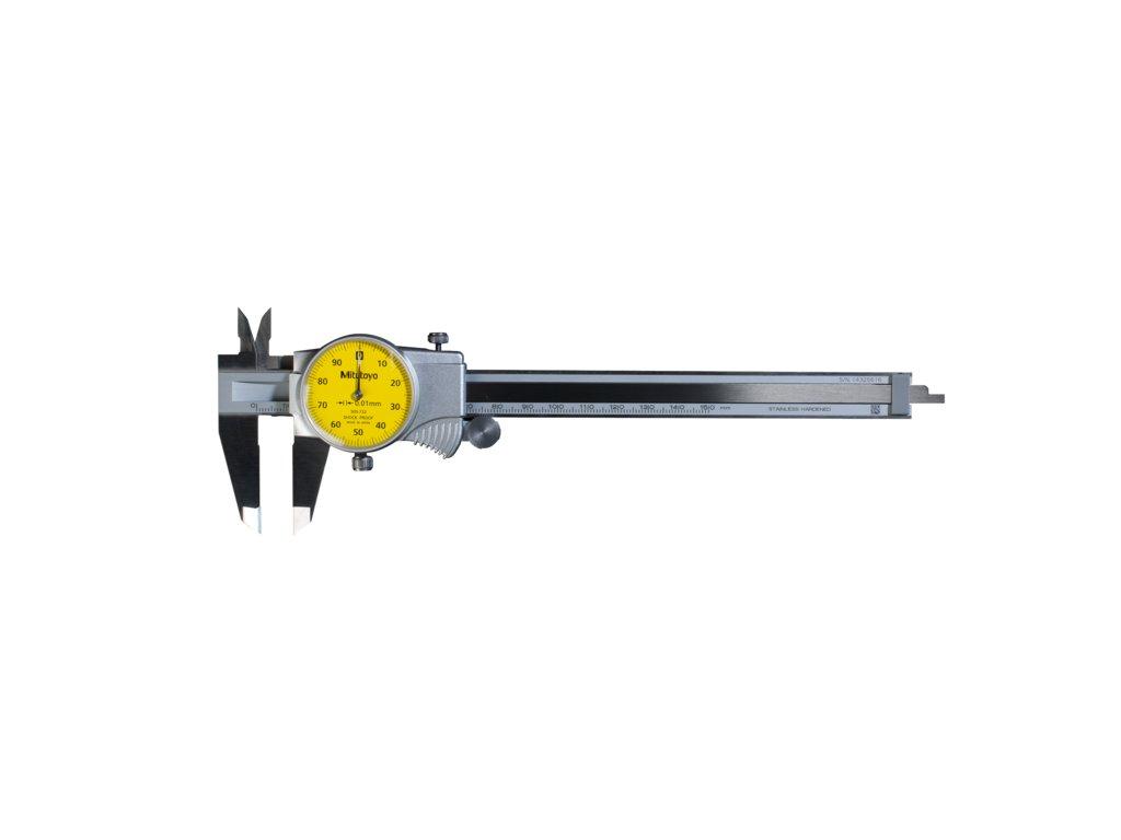 dial-caliper-0-200mm--0-01mm--1mm-rev-mitutoyo