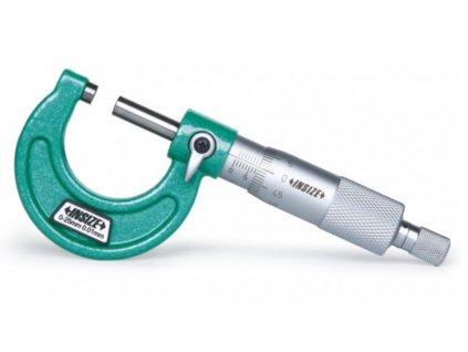 Insize-3203-25A-külső-mikrométer