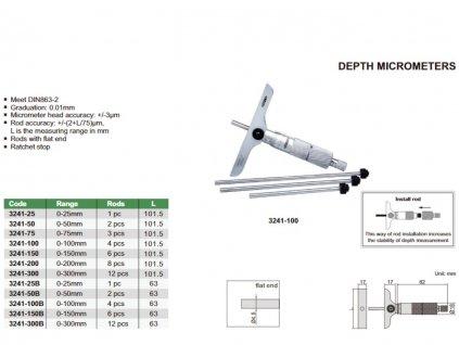 Insisze-3241-100-mélységmérő-mikrométer