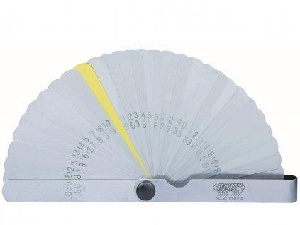 Insize-4608-31-hézagmérő-készlet