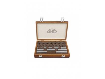 KINEX-1046-03-038-acél-mérőhasáb-készlet