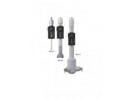Mitutoyo-468-261-hárompontos-mikrométer
