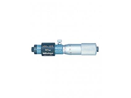 Mitutoyo-133-145-analóg-beépíthető-mikrométer