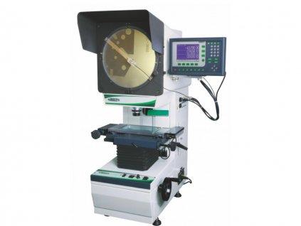 Insize-ISP-A1000E-profilprojektor-éldetektoros