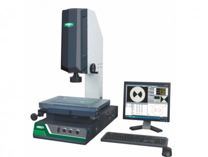 Insize-ISD-V250-Optikai-mérőgép
