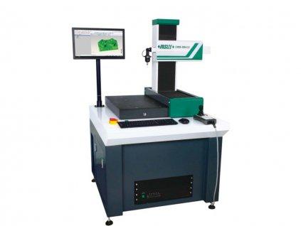Insize-CMM-NM432-3D-mérőgép
