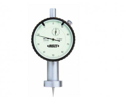 Insize-2343-101-mérőórás-mélységmérő