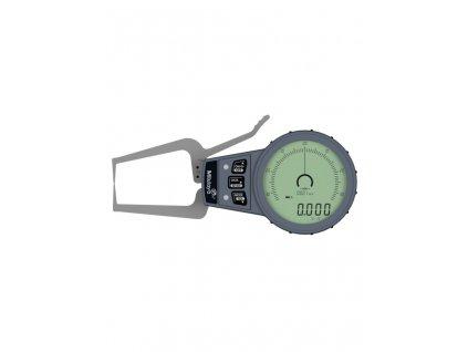 Mitutoyo-209-926-külső-tapintókarós-digitális-mérőóra