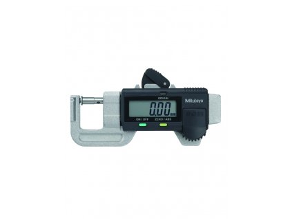 Mitutoyo-700-119-30-digitális-mini-vastagságmérő