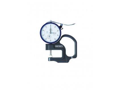 Mitutoyo-7301-analóg-mérőórás-vastagságmérő