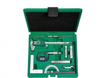 Insize-5091-9-részes-mérőeszköz-készlet