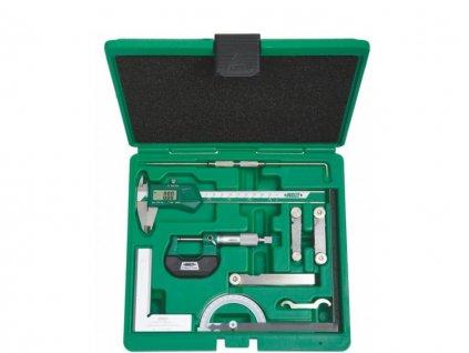 Insize-5091-W-9-részes-mérőeszköz-készlet