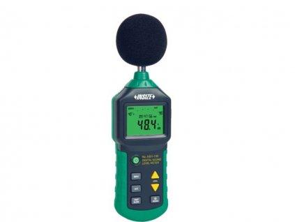 Insize-9351-130-digitális-zajszintmérő
