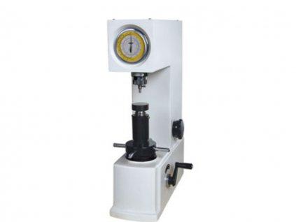 Insize-HDT-RSR100-Rockwell-és-Szuper-Rockwell-manuális-keménységmérő
