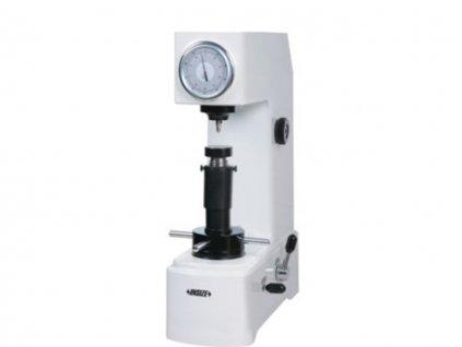 Insize-HDT-RW160-Rockwel-manuális-keménységmérő-alap-szintű