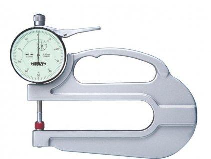 Insize-2365-10-mechanikus-vastagságmérő-mély-kengyellel