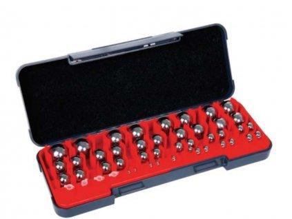 Insize-4168-S25-mérőgolyó-készlet
