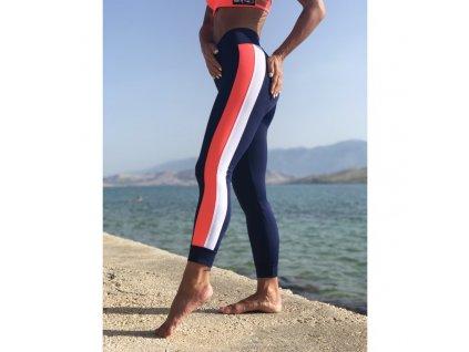 leginy limited edition salmon stripes