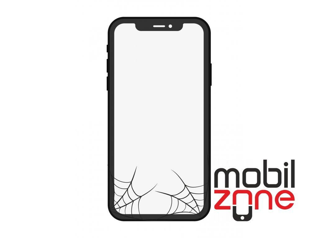 Vymena LCD