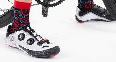 Cyklistická obuv Force