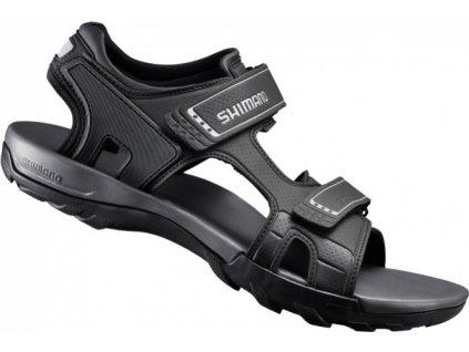 Sandály nášlapné