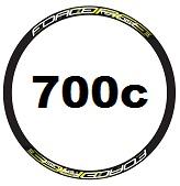 700C silniční