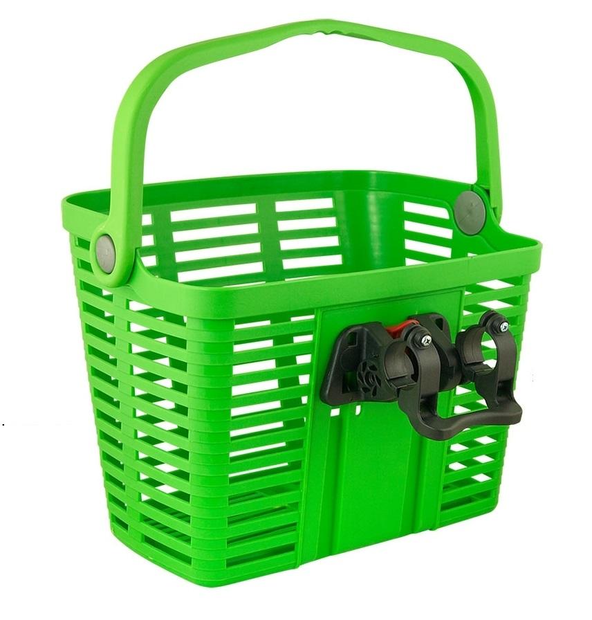 Košíky na nosič/řídítka